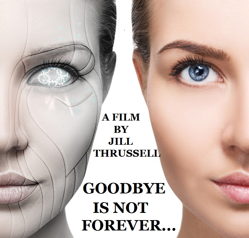 Forever Trilogy: Goodbye is not Forever