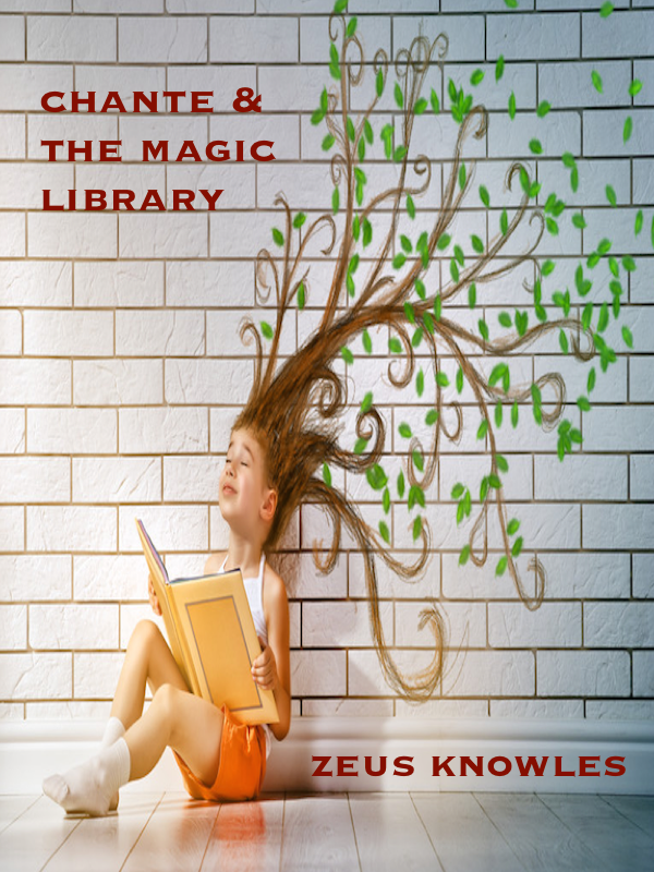 Chante & the Magic Library