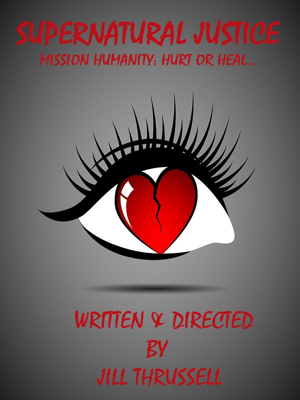 Supernatural Justice: Mission Humanity Hurt or Heal?
